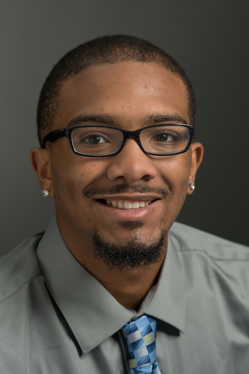 Jelani Boyd Urban Scholar