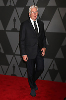 HOLLYWOOD, CA - NOVEMBER 11: Richard Gere at the AMPAS 9th Annual Governors Awards at the Dolby Ballroom in Hollywood, California on November 11, 2017. <br /> CAP/MPI/DE<br /> &copy;DE/MPI/Capital Pictures