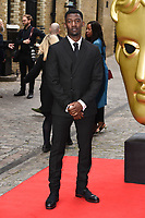 Malachi Kirby<br /> at the BAFTA Craft Awards 2019, The Brewery, London<br /> <br /> ©Ash Knotek  D3497  28/04/2019
