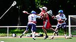 Game 13 - USA Starz v Swiss National Team