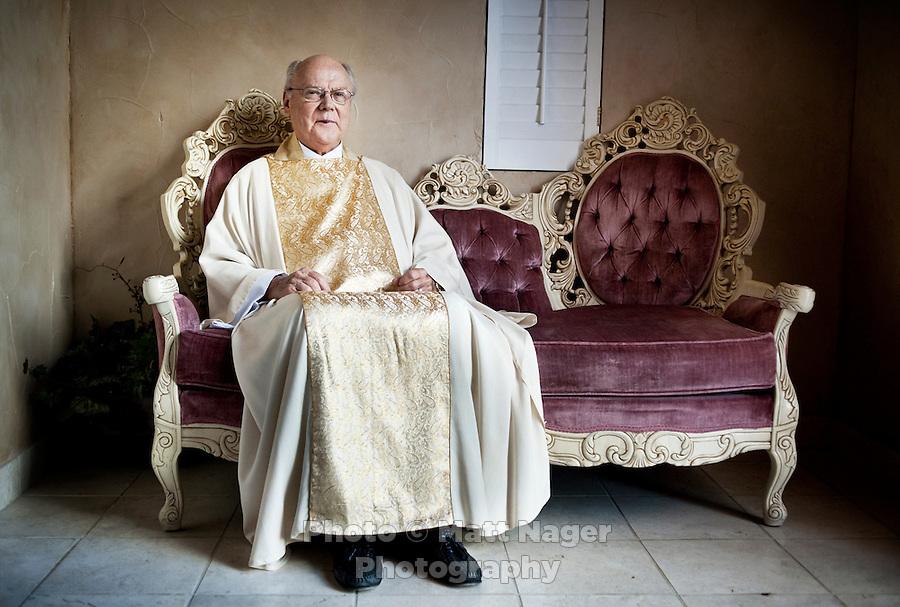 from Giovani texas baptist church ordains gays