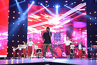 BANGKOK, THAILAND - DECEMBER 16: 2018 MISS UNIVERSE: Grammy winner Ne-Yo during rehearsals for the 2018 MISS UNIVERSE competition at the Impact Arena in Bangkok, Thailand on December 16, 2018. Miss Universe will air live on Sunday, Dec. 16 (7:00-10:00 PM ET live/PT tape-delayed) on FOX.  (Photo by Frank Micelotta/FOX/PictureGroup)