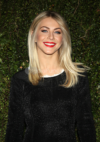 "BEVERLY HILLS, CA - JANUARY 14: Julianne Hough at Chanel Dinner Celebrating The Release Of Drew Barrymore's New Book ""Find It In Everything"" on  January 14, 2014 at Chanel Boutique, California. Credit: RTNUPA/MediaPunch"