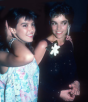 Phoebe Cates (L) &amp; Brooke Adams 1979<br /> Photo By John BarrettPHOTOlink.net / MediaPunch