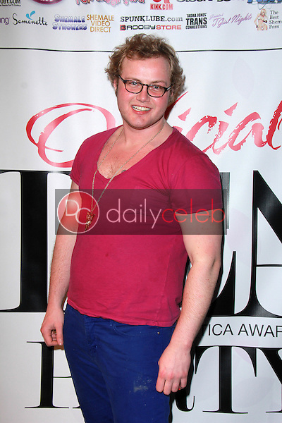 Chance Armstrong<br />