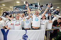 SPURS AIRPORT