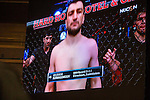 2016-04-02 WSOF30 Hard Rock Hotel & Casino hosts the World Series of Fingting 30 featuring Abubakar Nurmagomedov,  vs Matt Frincu