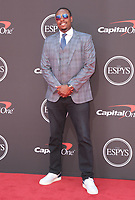 10 July 2019 - Los Angeles, California - Paul Pierce. The 2019 ESPY Awards held at Microsoft Theater. Photo Credit: PMA/AdMedia