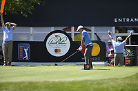 Emiliano Grillo during the fourth round of the Arnold Palmer Invitational presented by Mastercard, Bay Hill, Orlando, Florida, USA. March 18, 2018.<br /> Picture: Golffile | Dalton Hamm<br /> <br /> <br /> All photo usage must carry mandatory copyright credit (&copy; Golffile | Dalton Hamm)