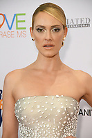 10 May 2019 - Beverly Hills, California - Peta Murgatroyd. 26th Annual Race to Erase MS Gala held at the Beverly Hilton Hotel. <br /> CAP/ADM/BT<br /> &copy;BT/ADM/Capital Pictures