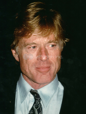 Robert Redford 1983<br /> Photo to By John Barrett/PHOTOlink/MediaPunch