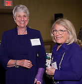 Northwestern University Alumni Class of 1961 Reunion at Hilton Garden Inn, 818 Maple St., Evanston, IL on October 21, 2016.