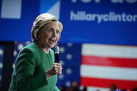 Hilary Clinton Baltimore campaign