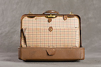 Willard Suitcases Project<br />