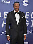 Chris Tucker 069 attends the American Film Institute's 47th Life Achievement Award Gala Tribute To Denzel Washington at Dolby Theatre on June 6, 2019 in Hollywood, California