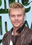 Derek Hough at The 2013 YOUNG HOLLYWOOD AWARDS at The Broad Stage in Santa Monica, California on August 01,2013                                                                   Copyright 2013Hollywood Press Agency