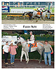 Foggy Note winning at Delaware Park on 9/6/06