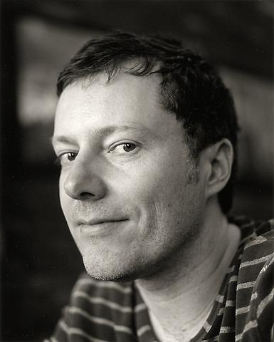 Miles Champion, 2009.  Poet.