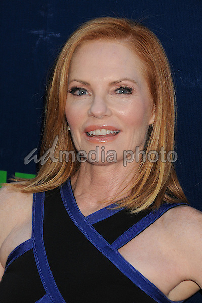 10 August 2015 - West Hollywood, California - Marg Helgenberger. CBS, CW, Showtime 2015 Summer TCA Party held at The Pacific Design Center. Photo Credit: Byron Purvis/AdMedia