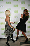 Tinsley Mortimer and Kelly Killoren Bensimon Share Laughs At Garnier Fructis and  Celebrity Hairstylist Tommy Buckett Celebrates the Start of Fashion Week and the Opening of the Garnier Fructis Blow Out Bar & Style Station With An Exclusive VIP Cocktail Party At The Time Warner Center, NY   2/7/13