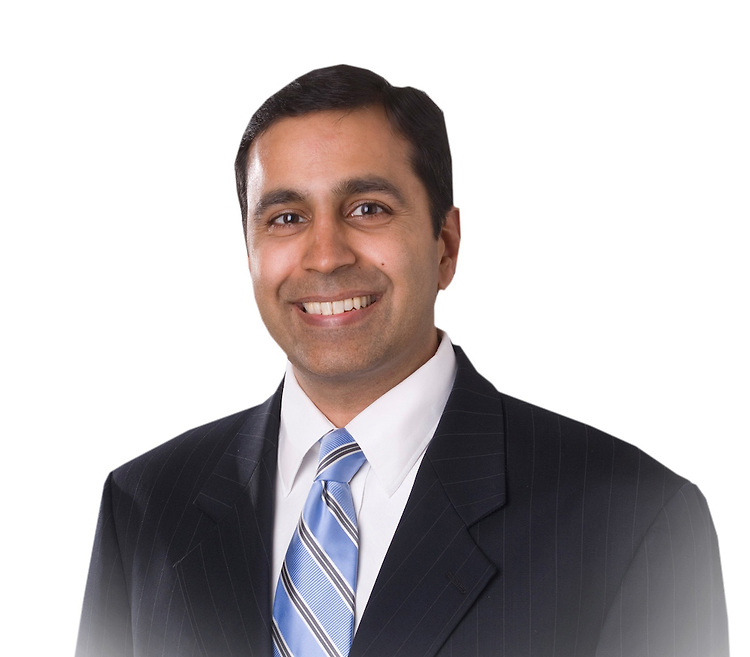 UNITED STATES - November 14 : Raja Krishnamoorthi (D) running in Illinois' 8th district. . (Photo By File Photo/Roll Call )