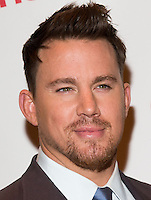 LAS VEGAS, NV - March 27: Channing Tatum pictured arriving at Warner Broters Presentation at Cinemacon 2014 at Caesars Palace in Las Vegas, NV on March 27, 2014. © Kabik/ Starlitepics