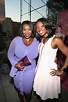 Bev Smith and Lola Ogunnaike Attend E! Fashion Police and Benefit Cosmetics Hosts NYFW Kick-off Party  Held  at A60 at The Thompson Hotel, NY