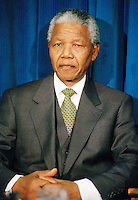 Nelson Mandela dead at 95 - Archives photos