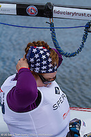 Ryan Porteous & Maureen McKinnon, SKUD-18, US Sailing Team Sperry