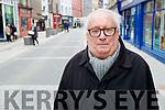 Danny Leane, The Abbey Inn