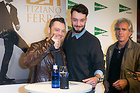 Spain Event Tiziano Ferro
