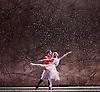 The Nutcracker Birmingham Royal Ballet 26th Nov 2015
