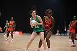 Northern Ireland v Malawi<br /> 2019 Test Match Series<br /> Viola Arena Wales<br /> 07.07.19<br /> ©Steve Pope<br /> Sportingwales