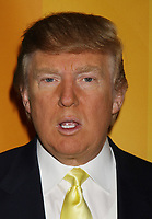 Donald Trump, 2010, Photo By John Barrett/PHOTOlink