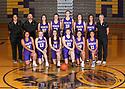 2018-2019 NKHS Girls Basketball
