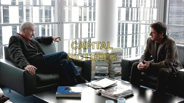 BERNARD LE COQ & DANIEL AUTEUIL.in Hidden (Cache).*Editorial Use Only*.www.capitalpictures.com.sales@capitalpictures.com.Supplied by Capital Pictures.