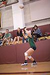 Chapin '10 - Volleyball Brearly-Dalton Inv.