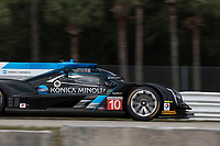 2017 WeatherTech SportsCar Championship - IMSA February Test<br /> Sebring International Raceway, Sebring, FL USA<br /> Thursday 23 February 2017<br /> 10, Cadillac DPi, P, Ricky Taylor, Jordan Taylor, Alexander Lynn<br /> World Copyright: Richard Dole/LAT Images<br /> <br /> ref: Digital Image RD_2_17_02