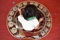 Cambodia Youth Arts Festival. Phnom Penh, Cambodia-2010