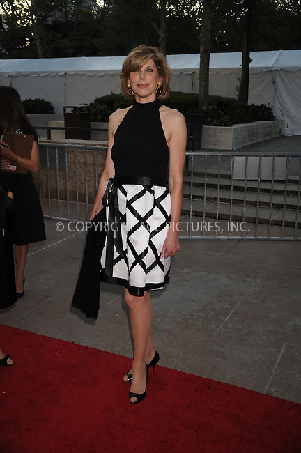 WWW.ACEPIXS.COM . . . . .....September 22, 2008. New York City.....Actress Christine Baranski attends the Metropolitan Opera 125th Season Opening Night Gala held at the Lincoln Center Plaza on September 22, 2008 in New York City...  ....Please byline: Kristin Callahan - ACEPIXS.COM..... *** ***..Ace Pictures, Inc:  ..Philip Vaughan (646) 769 0430..e-mail: info@acepixs.com..web: http://www.acepixs.com