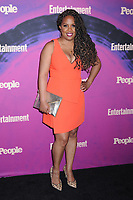 13 May 2019 - New York, New York - Christina Anthony at the Entertainment Weekly & People New York Upfronts Celebration at Union Park in Flat Iron.   <br /> CAP/ADM/LJ<br /> ©LJ/ADM/Capital Pictures