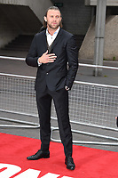Luke J.I. Smith at the Jawbone UK film premiere at the BFI Southbank in London, UK. <br /> 08 May  2017<br /> Picture: Steve Vas/Featureflash/SilverHub 0208 004 5359 sales@silverhubmedia.com