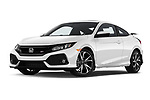 Honda Civic Si Coupe Coupe 2019