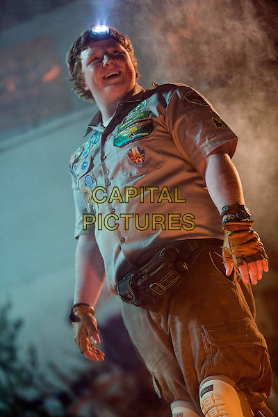 Scouts Guide to the Zombie Apocalypse (2015) <br /> Joey Morgan<br /> *Filmstill - Editorial Use Only*<br /> CAP/FB<br /> Image supplied by Capital Pictures
