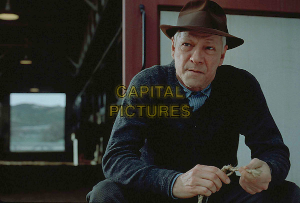 CHRIS COOPER.in Seabiscuit.Filmstill - Editorial Use Only.Ref: FB.sales@capitalpictures.com.www.capitalpictures.com.Supplied by Capital Pictures.