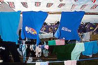 Laundryday at UK