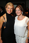 Tatiana Green and Katherine Treistman at the Una Notte in Italia event at the Westin Galleria Hotel Friday Nov. 07, 2014.(Dave Rossman photo)