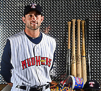 2013 Mud Hens Portraits