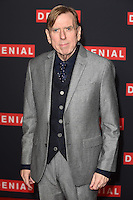 "Timothy Spall<br /> at the ""Denial"" premiere held at the Ham Yard Hotel, London.<br /> <br /> <br /> ©Ash Knotek  D3220  23/01/2017"