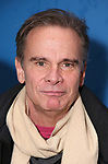 """Peter Scolari from the cast of The New Group production of """"Bob & Carol & Ted & Alice"""" at the Linney Theatre on January 26, 2020 in New York City."""